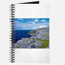 Unique Ireland landscapes Journal