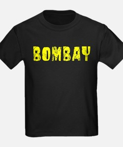Bombay Faded (Gold) T