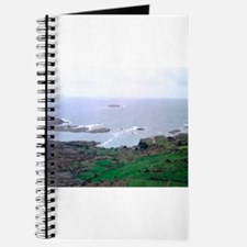 Cute Ireland landscapes Journal