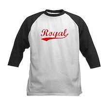 Vintage Royal (Red) Tee