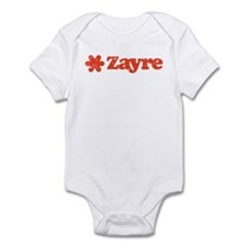 Zayre Discount Bin Infant Bodysuit