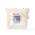 Obama Inaugural Tote Bag