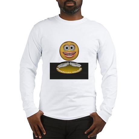 Myofascial Release Long Sleeve T-Shirt