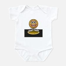 Myofascial Release Infant Bodysuit