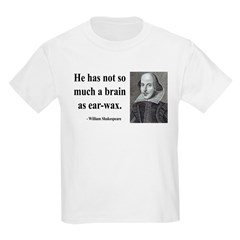 Shakespeare 25 T-Shirt