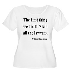 Shakespeare 14 T-Shirt