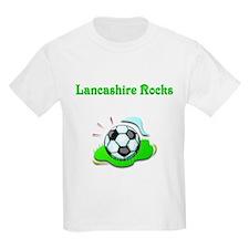 Lancashire Rocks T-Shirt