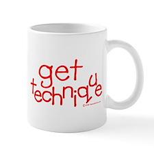 Get Technique Mug