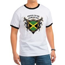 Proud to be Jamaican T