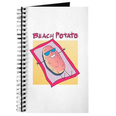 Beach Potato Journal