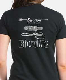 Funny Outdoors Tee
