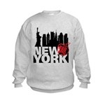 New York Kids Sweatshirt
