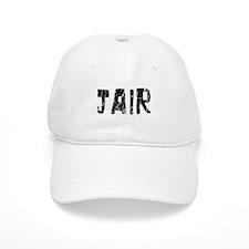 Jair Faded (Black) Baseball Cap