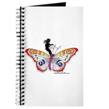 Fairy & the Butterfly Journal