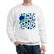 water molecule Sweatshirt
