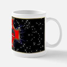 32nd degree in the stars Masons Mug
