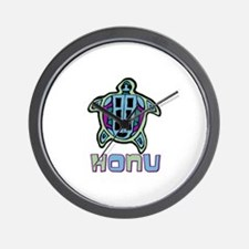 hanu Wall Clock