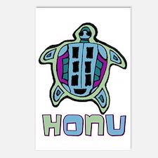 hanu Postcards (Package of 8)