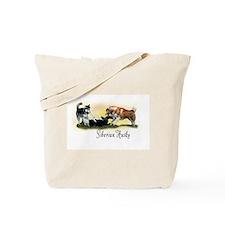Sibe Play Tote Bag