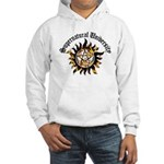 Supernatural University Hooded Sweatshirt