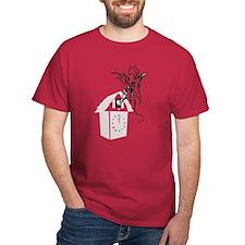 Disaster Capitalism T-Shirt