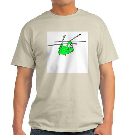 CH-47 Green Light T-Shirt