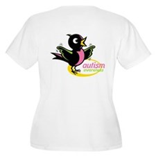 Flappy/Happy (GP) T-Shirt