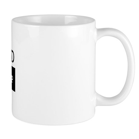 GODDAMNED PRIMORDIAL SOUP Mug