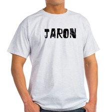 Jaron Faded (Black) T-Shirt