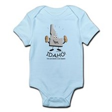 Cool Potato Infant Bodysuit
