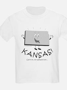 Cute Carry on my wayward son T-Shirt