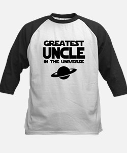 Greatest Uncle Tee