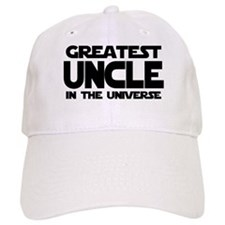 Greatest Uncle Baseball Cap
