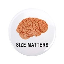 "Size Matters 3.5"" Button"