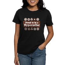 Proud Hypermiler brown Tee