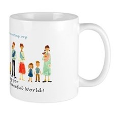 Mug with API Families