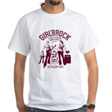 GIRL'S BAND3 Shirt