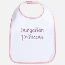 Hungarian Princess Bib