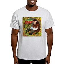 HBP Release Party World Tour  Ash Grey T-Shirt