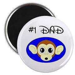 *1 DAD Magnet