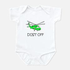 UH-60Q Infant Bodysuit