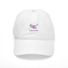 Dust Off Girl Baseball Cap