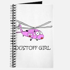 Dust Off Girl Journal