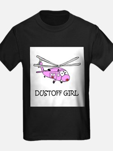 Dust Off Girl T