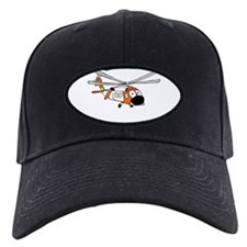 HH-60 Coast Guard Baseball Hat