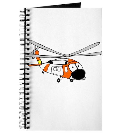 HH-60 Coast Guard Journal