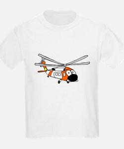 HH-60 Coast Guard T-Shirt