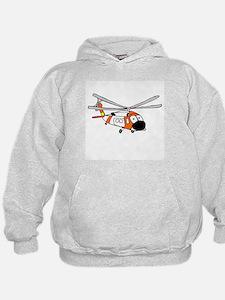 HH-60 Coast Guard Hoodie