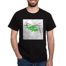 UH-60 Green T-Shirt