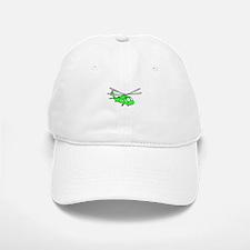 UH-60 Green Baseball Baseball Cap